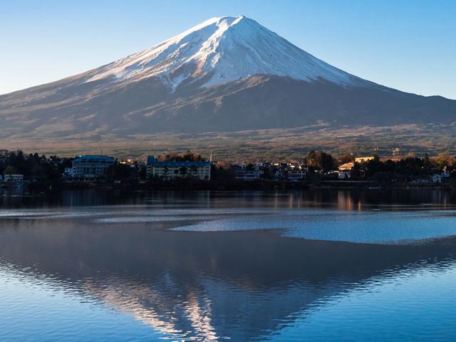 gunung-fuji