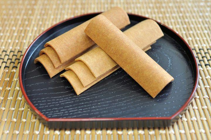 yaki-yatsuhashi