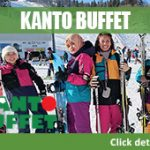 Paket Tur Kanto Buffet