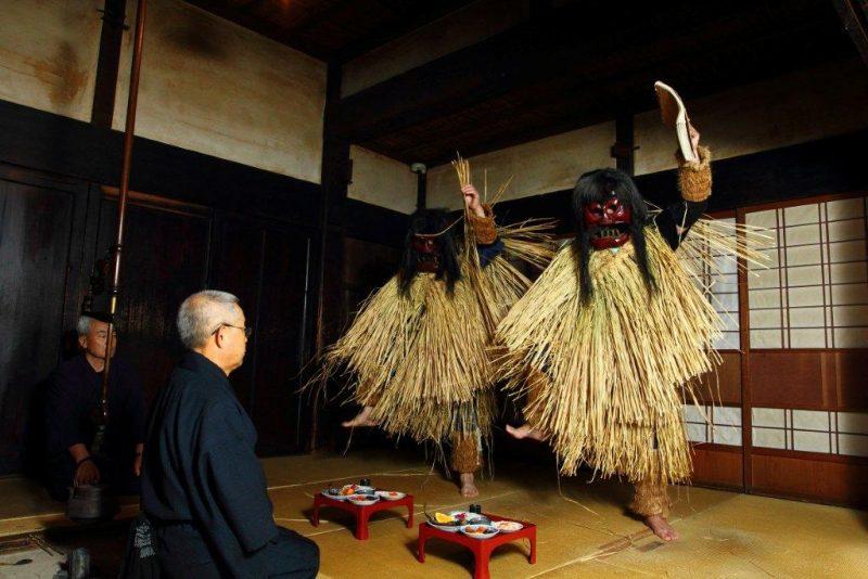 Oga-Mayama-lore-museum