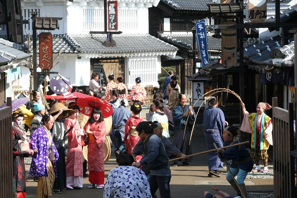 Edo Wonderland Nikko Edomura 1 - small