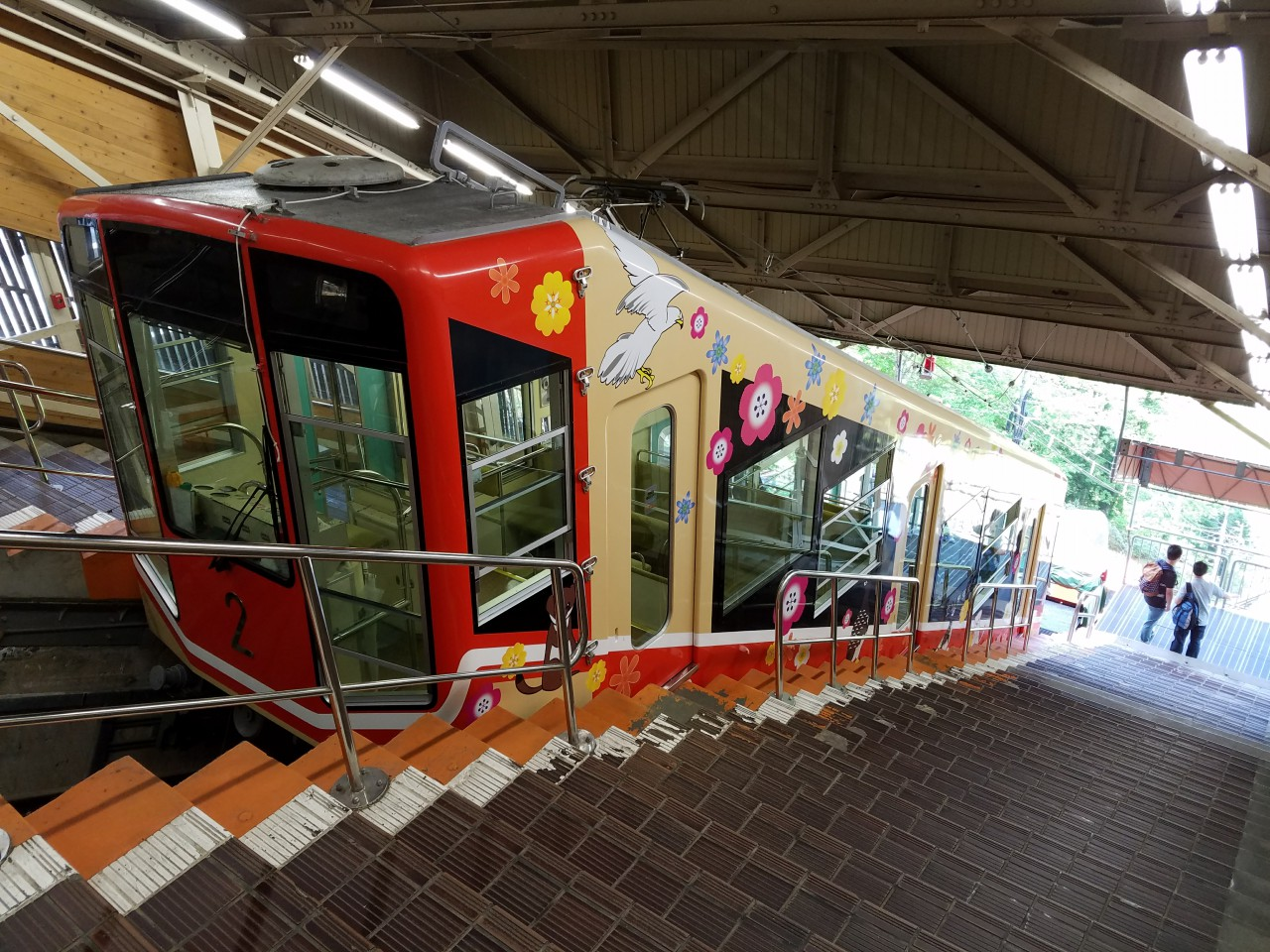 tateyama railway