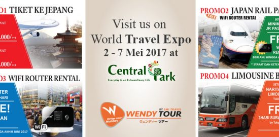 world travel expo
