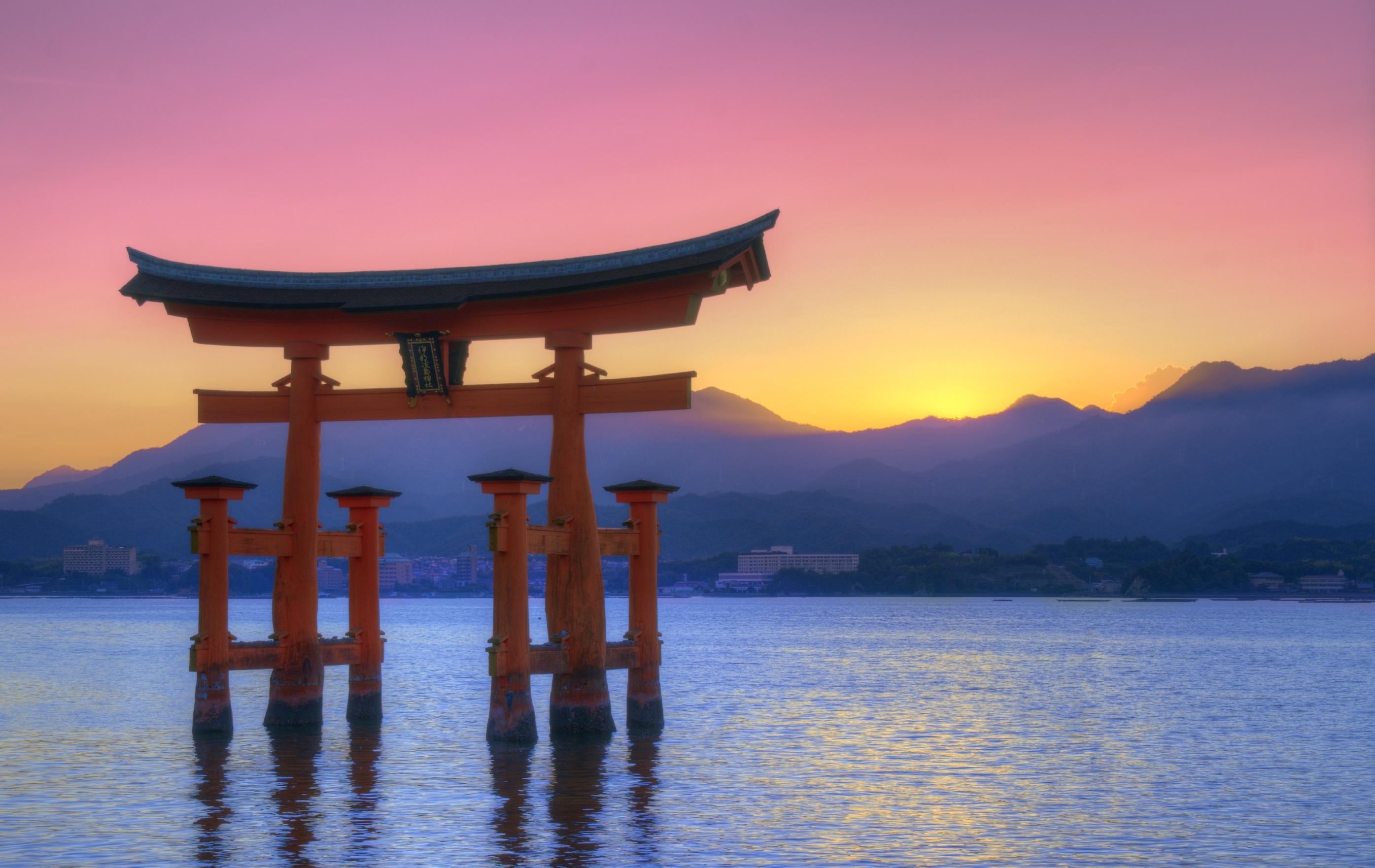 Miyajima, Hiroshima Japan