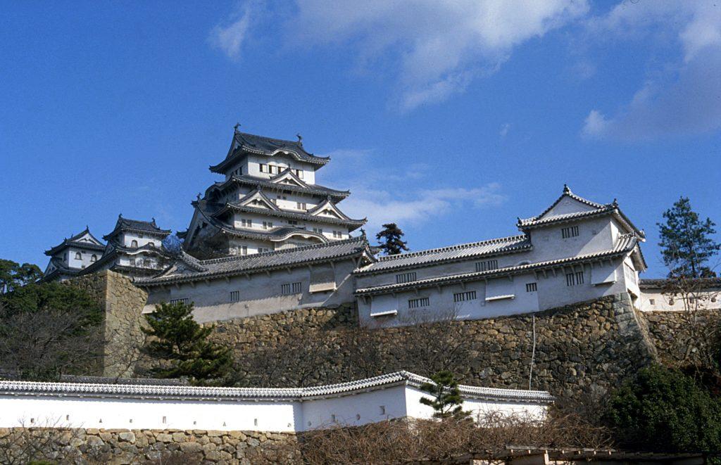 Himeji Castle, Hyogo Japan