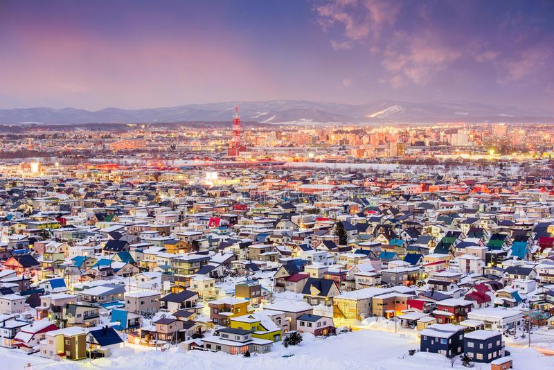 asahikawa-japan-winter-cityscape-hokkaido-86871681