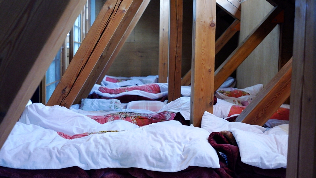 Tempat-Tidur-di-Level-6