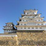 Himeji Castle HTM: diskon 20%