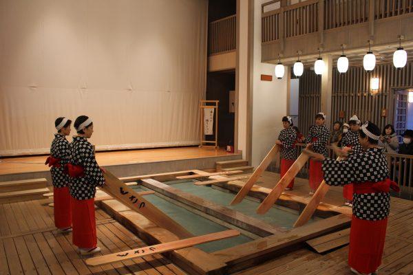 Kusatsu Onsen (Gunma)