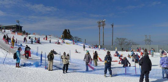 biwako-valley-ski-resort
