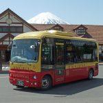 retro omni bus