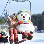 ski resort kansai