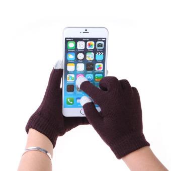 sarung tangan layar sentuh