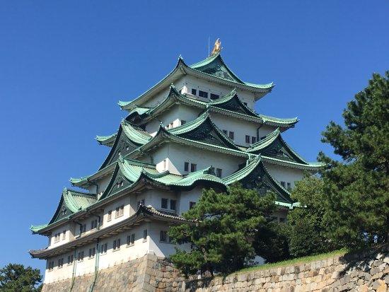 nagoya castle 2