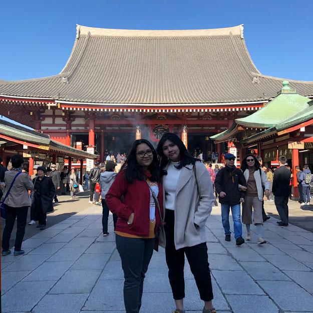 asakusa cannon temple