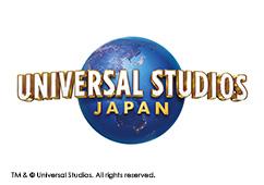 NIVERSAL STUDIO JAPAN