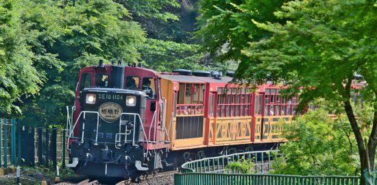 Sagano-Romantic-Train jnto