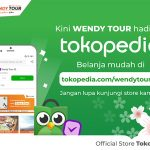 Web Tokopedia 2