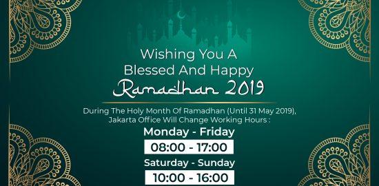 Blog Ramadhan 2019