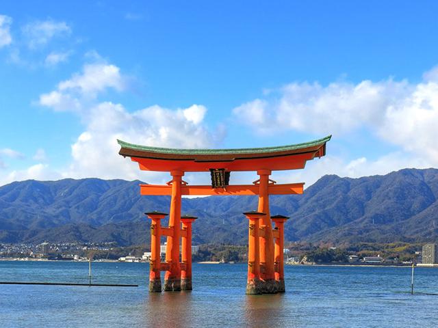 gerbang torii 2