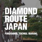 diamond route japan