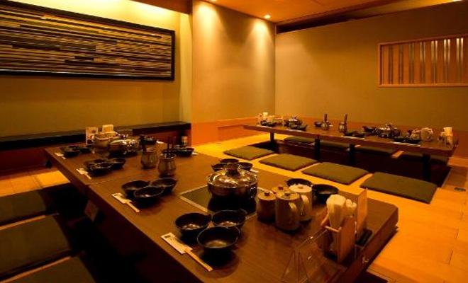 Shabu-Shabu Dining Jin