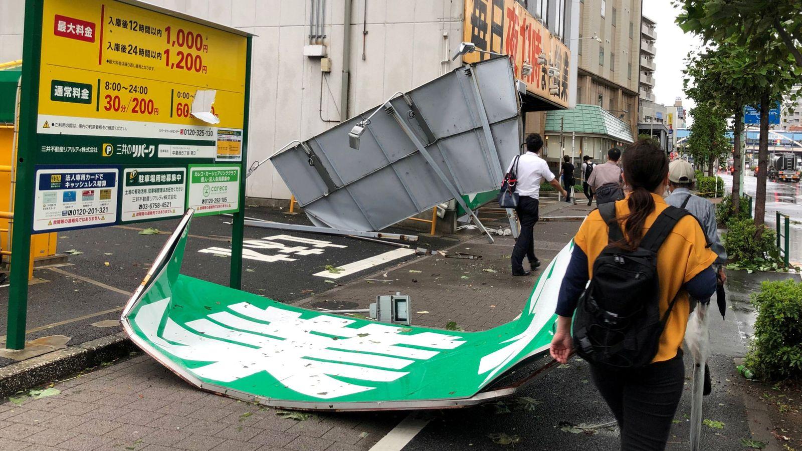 taifun 19--