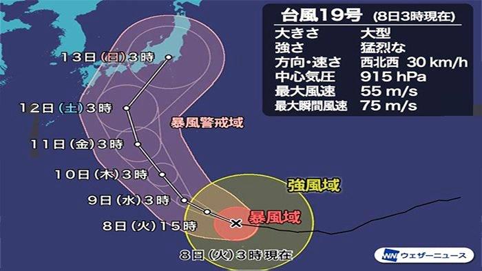 taifun 19