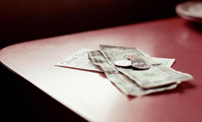 uang tip
