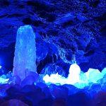 narusawa ice cave1