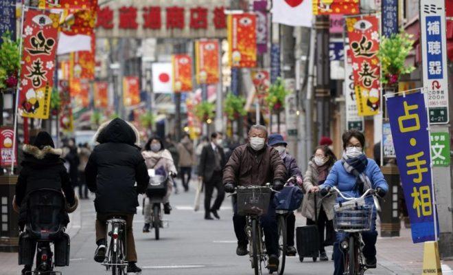 Jepang Berencana Memperpanjang Status Darurat COVID-19 | Liburan ke Jepang